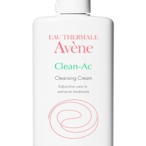 Avene - clean-ac_cleansing_cream