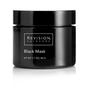 Revision - Black Mask