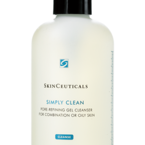 Skin Ceuticals - simply-clean