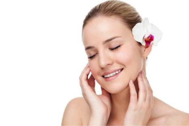 Treat Rosacea Skin Damage