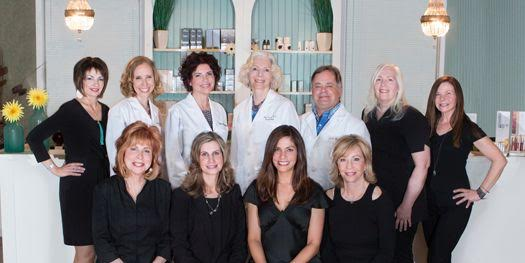 Skin Smart dermatologists and aestheticians