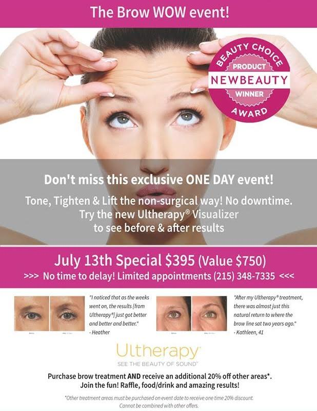 brow wow event