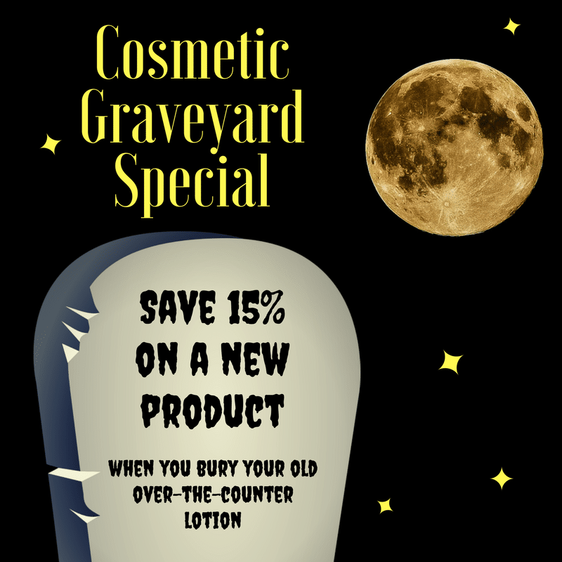 cosmetic graveyard special