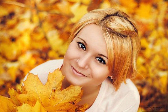 fall skin care