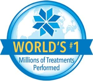 coolsculpting world's #1 fat reduction treatment